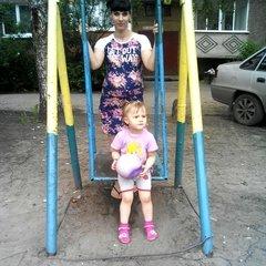 Алена Заборовская
