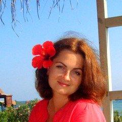 Екатерина Яричева