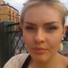 Евгения Сапожникова
