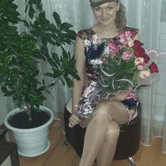 Нина Каверзина