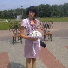 Инна Дзиковская