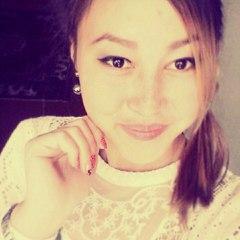 Zhanna Mustapova