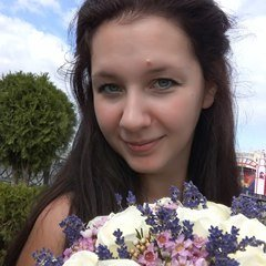 Маргарита Руцкая