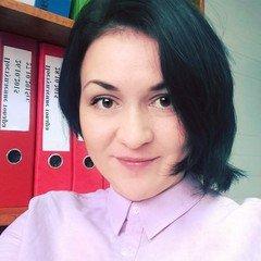 Анна Житкова