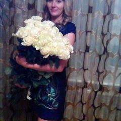 Ольга Терещенкова