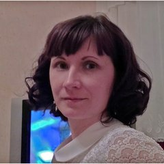 Наталья Игуменова