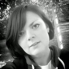 Кристина Кудряшова