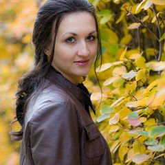 Екатерина Разенкова