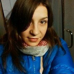 Марина Ляпина