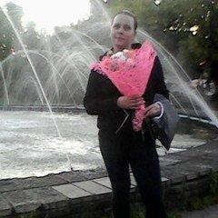 Юлия Шаманина