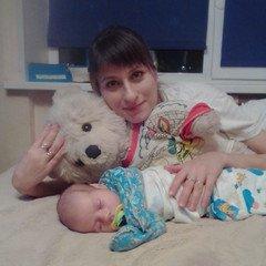 Анна Языкова