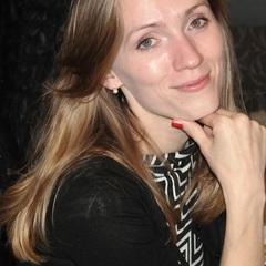 Евгения Донцова