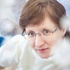 Irina Dmitrieva