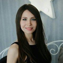 Татьяна Туккаева