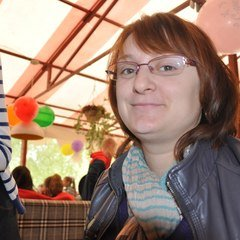Мария Фардиева
