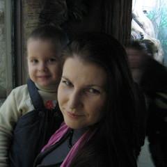 Лариса Доброва