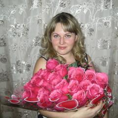 Дина Николаева