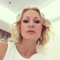 Маша Белогурова