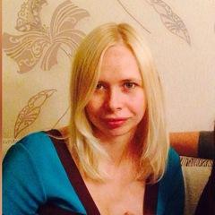 Анна Лантинова