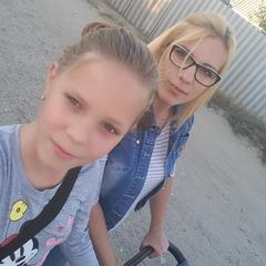 Anka Mitrofanova