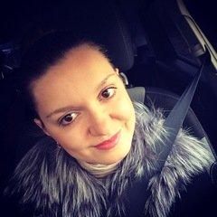 Элла Савелова