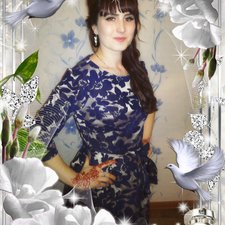 Мария Авдоева