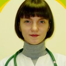 Дарья Лутцева