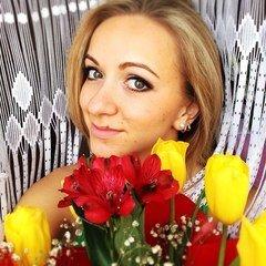 Анна Аничкина