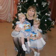 Наталья Мазанова