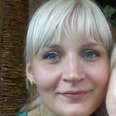 Светлана Окуловская