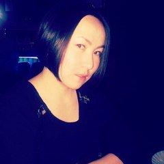 Анастасия Баинова