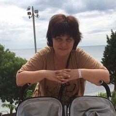 Ольга Чиченева