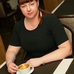 Екатерина Чурикова