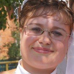 Анна Ильницкая