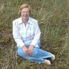Алия Идрисова