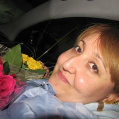 Диляра Байрамова