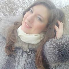 Екатерина Лесовая