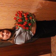 Ольга Лягина