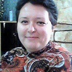 Лия Тогушакова