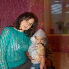Виктория Пожарицька