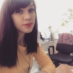 Наталия Семыкина