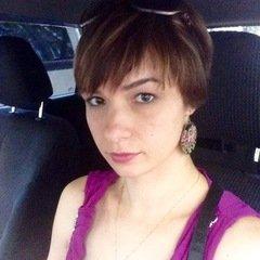 Екатерина Сейфетдинова