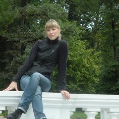 Елена Вахтурова