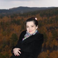 Алёна МАРТЫНЕНКО