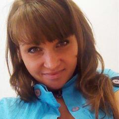 Екатерина Марушкина