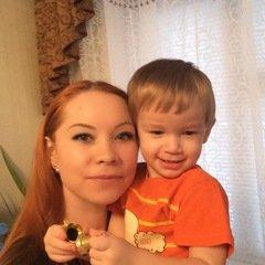 Нина Париева