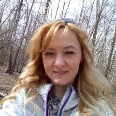 Светлана Утенкова