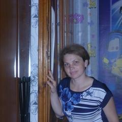 Елена Возлева