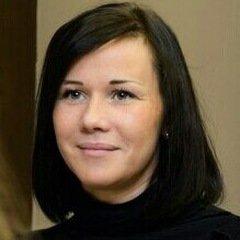 Ольга Кедрова