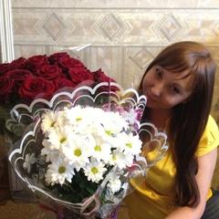 Юлия Абсолямова